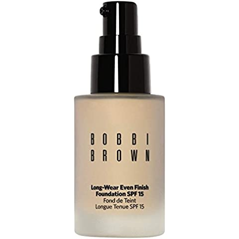 Bobbi Brown Long-Wear Incluso Terminar Spf 15 Miel Caliente