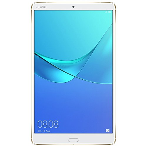 Huawei Honor MediaPad M5 SHT-W09 Tablet (64GB, 8.4 inches, Wifi) Gold, 4GB RAM Price in India
