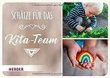 Schätze für das Kita-Team: Inspirationskarten -