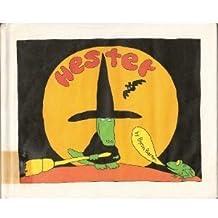 Hester by Byron Barton (1975-10-01)