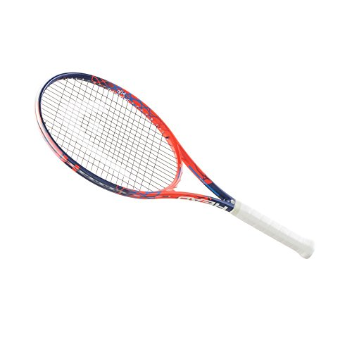 Zoom IMG-2 racchetta da tennis head graphene