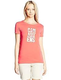 Canadiens Camiseta Manga Corta Friday Coral S