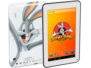 new-looney-tunes-7-android-tablet-pc-wb701-4gb-storage-1g-ddr3-ram-dual-camera-multi-language-ideal-