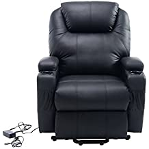 fauteuil relax electrique. Black Bedroom Furniture Sets. Home Design Ideas