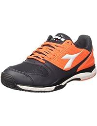 37821c0e46560 Amazon.it  Arancione - Scarpe da tennis   Scarpe sportive  Scarpe e ...