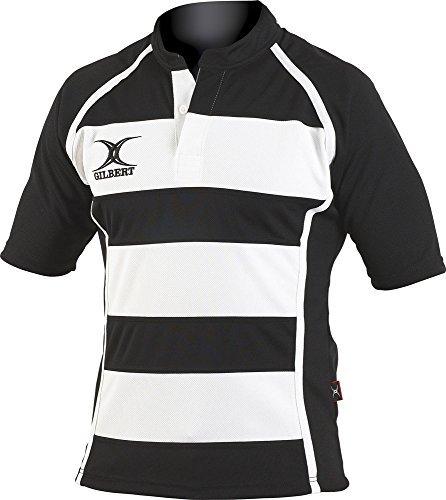 Gilbert Rugby Trikot - Xact Hoop