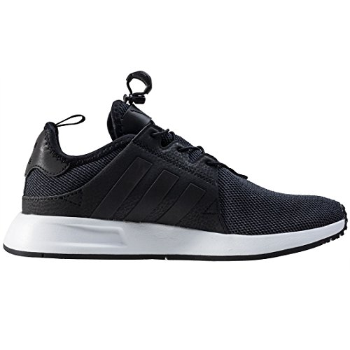 adidas X_plr, Sneaker Bas du Cou Mixte Enfant Noir (Core Black/core Black/ftwr White)