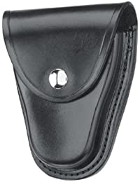 Gould & Goodrich B70 Handcuff Case Place On Belt Up To 2-1/4-Inch (Black) by Gould & Goodrich