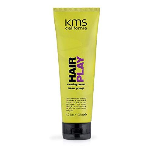 KMS HAIR PLAY MESSING CREME (4.2oz) 125ml