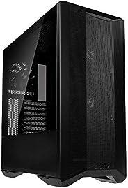Lian Li LANCOOL II MESH PEROFRMANCE Black LAN2MPX Tempered Glass ATX Case -Black Color -LANCOOL II MESH Peform