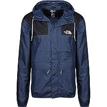 d1e375ebe6 THE NORTH FACE Homme 1985 Mountain Jacket, Bleu