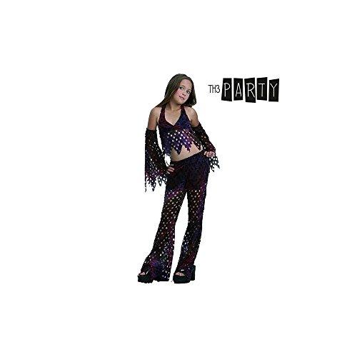 Disfraz para Niños Th3 Party 5066 Vampiresa