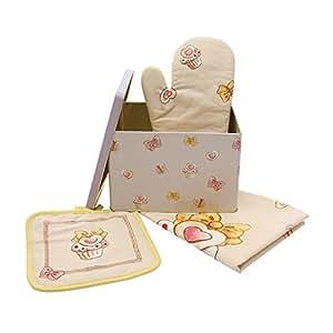 Thun 8018594262560 confezione barattolo in latta con for Amazon thun saldi