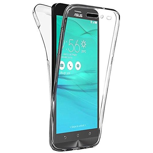 BUYUS® Asus Zenfone 3 Go ZB500KL (5