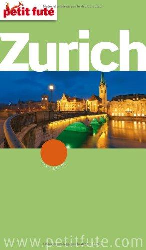 Petit Futé Zurich