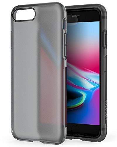 Anker iPhone 8 Plus 7 Plus Hülle, [Unterstützt kabelloses Laden (Qi)] KARAPAX Touch Case