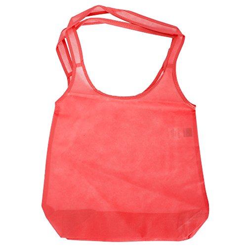 Jassz Laurel - Sac de courses (Taille unique) (Rouge)