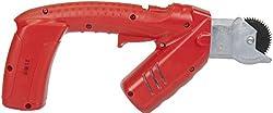 HGB Erwachsene Akku-Knochensäge Set Aufbrechsäge, Rot, Einheitsgröße