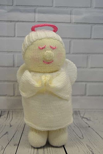 knitting-pattern-angel-soft-toy-from-the-festive-friends-collection