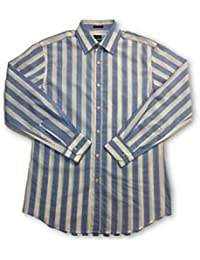 Paul Smith London Shirt in Blue Size 15 Cotton cc8a6f49cc0