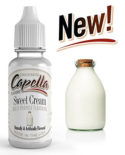 Capella - Sweet Cream - Capella Aroma 13ml