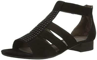 Gabor Shoes Gabor 85.848.17 Damen Sandalen, Schwarz (schwarz), EU 36 (UK 3.5) (US 6)