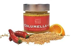Mostarda Bioland Feinkostsenf Columella I (Feige/Chili) 200 ml