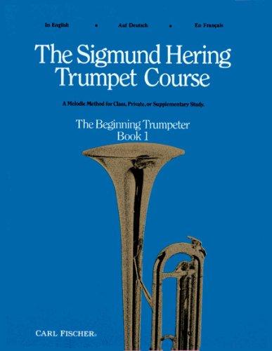 the-sigmund-hering-trumpet-course-book-1