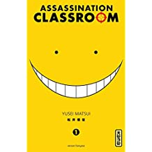 Assassination classroom - tome 1