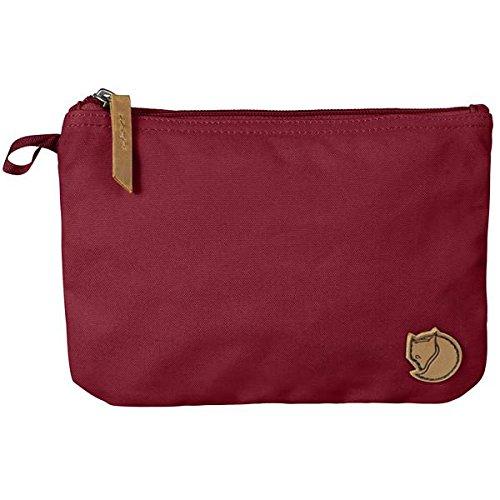 Fjllrven Gear Pocket Werkzeugtasche Unisex, rot (Redwood), 15.5 x 21.5 x 2 cm