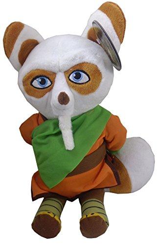 30cm de DreamWorks Kung Fu Panda 3 Juguete suave - Carácter Shifu