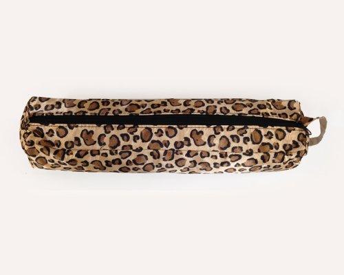 ION Originals Housse de rangement pour fer à lisser GHD, Cloud Nine, She et FHI Résiste à la chaleur Motif léopard classique