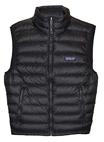 Patagonia Weste, Bodywarmer XS schwarz -