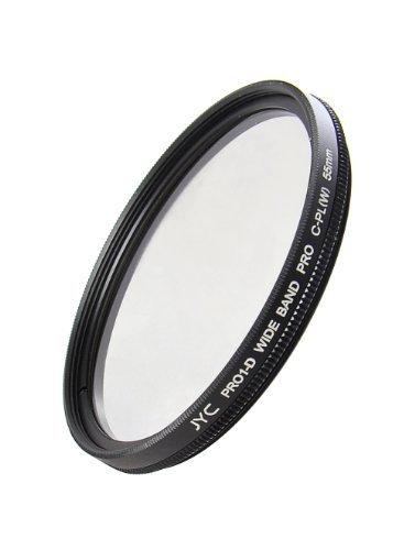 JYC High End Premium CPL-Filter für Profis Pro1-D_CPL 55mm