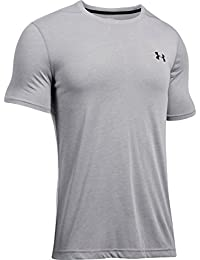 Under Armour Ua Tech Ss Tee - T-Shirt - manches courtes - Homme