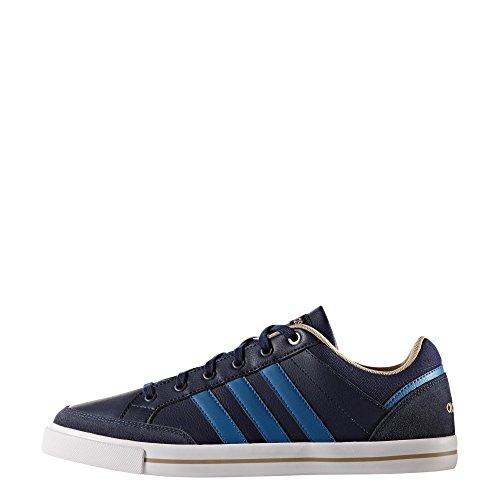adidas Herren Cacity Turnschuhe Blu ( Maruni/Azubas/Stcaqp)