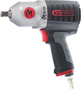 """KS Tools 515.1210 Clé à chocs monster 1/2"""" 1650 Nm"""