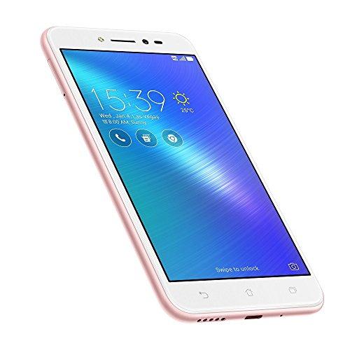 Asus Zf Live Smartphone da 2 Gb, Oro Rosa