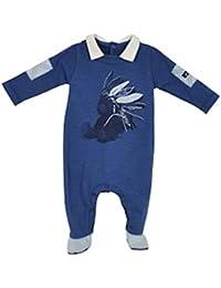 Berlingot - Pijama de manga larga para bebé