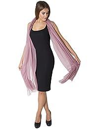 0bc3a074c0e8 Amazon.fr   Pashminas - Echarpes et foulards   Vêtements