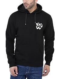 Weardo Hooded Sweatshirt with 'W' Print