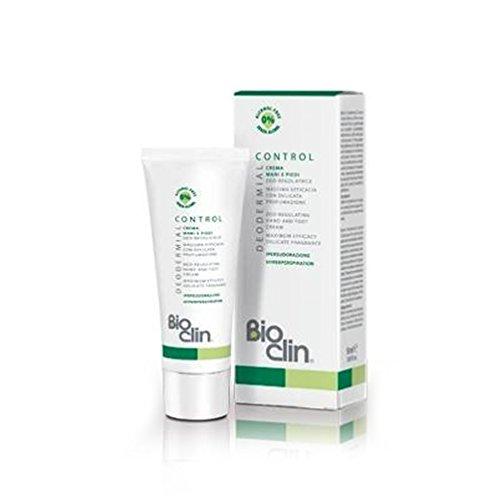 deodorante per piedi polvere fluida 50 ml