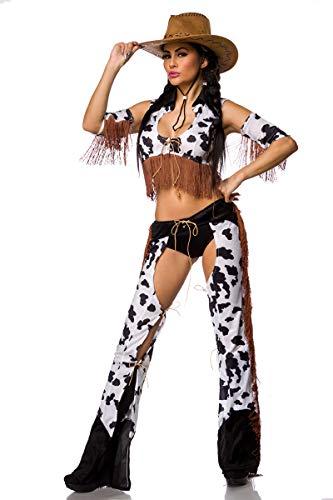 Rodeo Girl Komplettset
