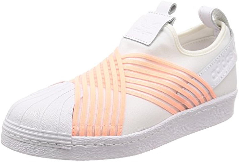 Adidas Superstar Superstar Adidas Slip on W, Chaussures de Fitness Femme d6c04e