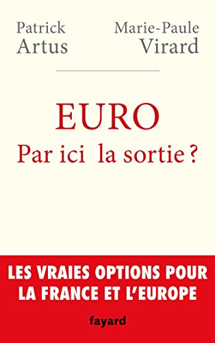 Euro. Par ici la sortie ?