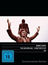 The Wicker Man - Director's Cut. Zweitausendeins Edition Film 135 hier kaufen