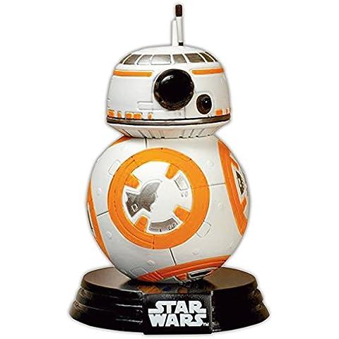 Figura Star Wars Episodio VII Pop! Vinyl Bobble-Head - Droide BB-8