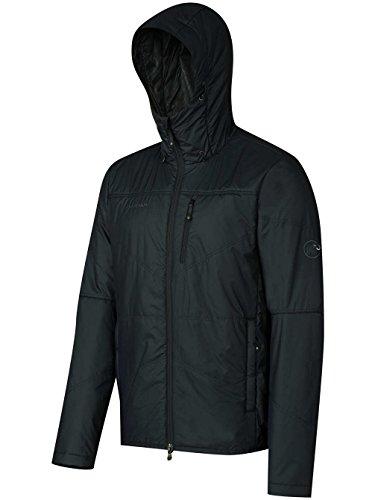 Mammut Runbold IS Hooded Jacket men marine Black