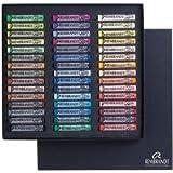 Rembrandt Weiche Pastellkreiden - Box mit 45 Farben
