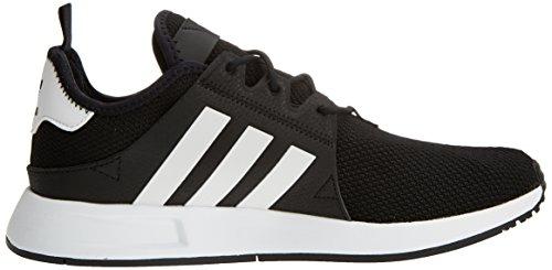 adidas Herren X_PLR Laufschuhe Schwarz (Core Black/ftwr White/core Black)